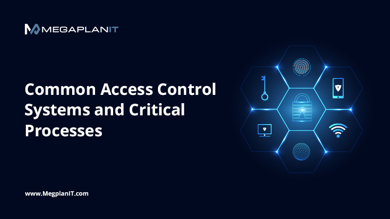 MegaplanIT - Common Access Control Systems and Critical Processes