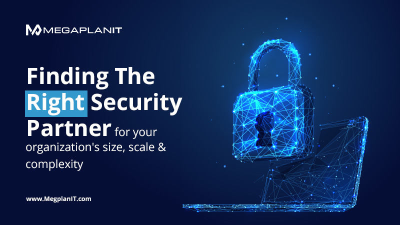 MegaplanIT find the right cybersecurity partner