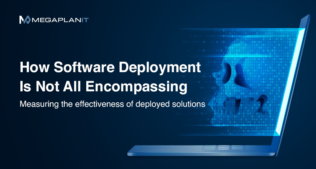 MegaplanIT-How Software Deployment Is Not All Encompassing