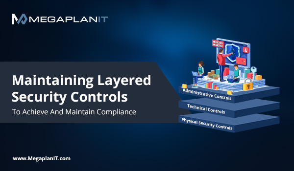 MegaplanIT-Maintaining Layered  Security Controls